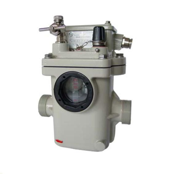 Переключающие устройства типа РПН для силовых трансформаторов РС-9