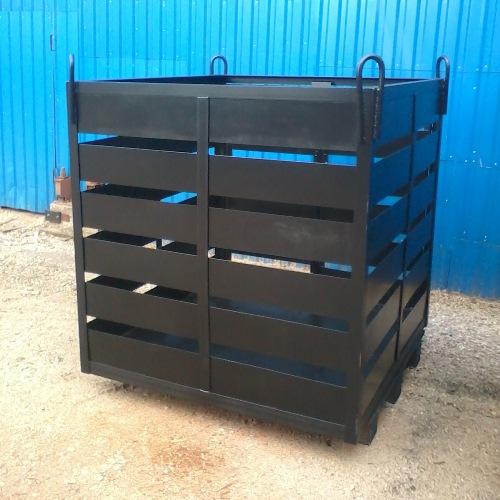 Контейнер для кирпича 1000 кг
