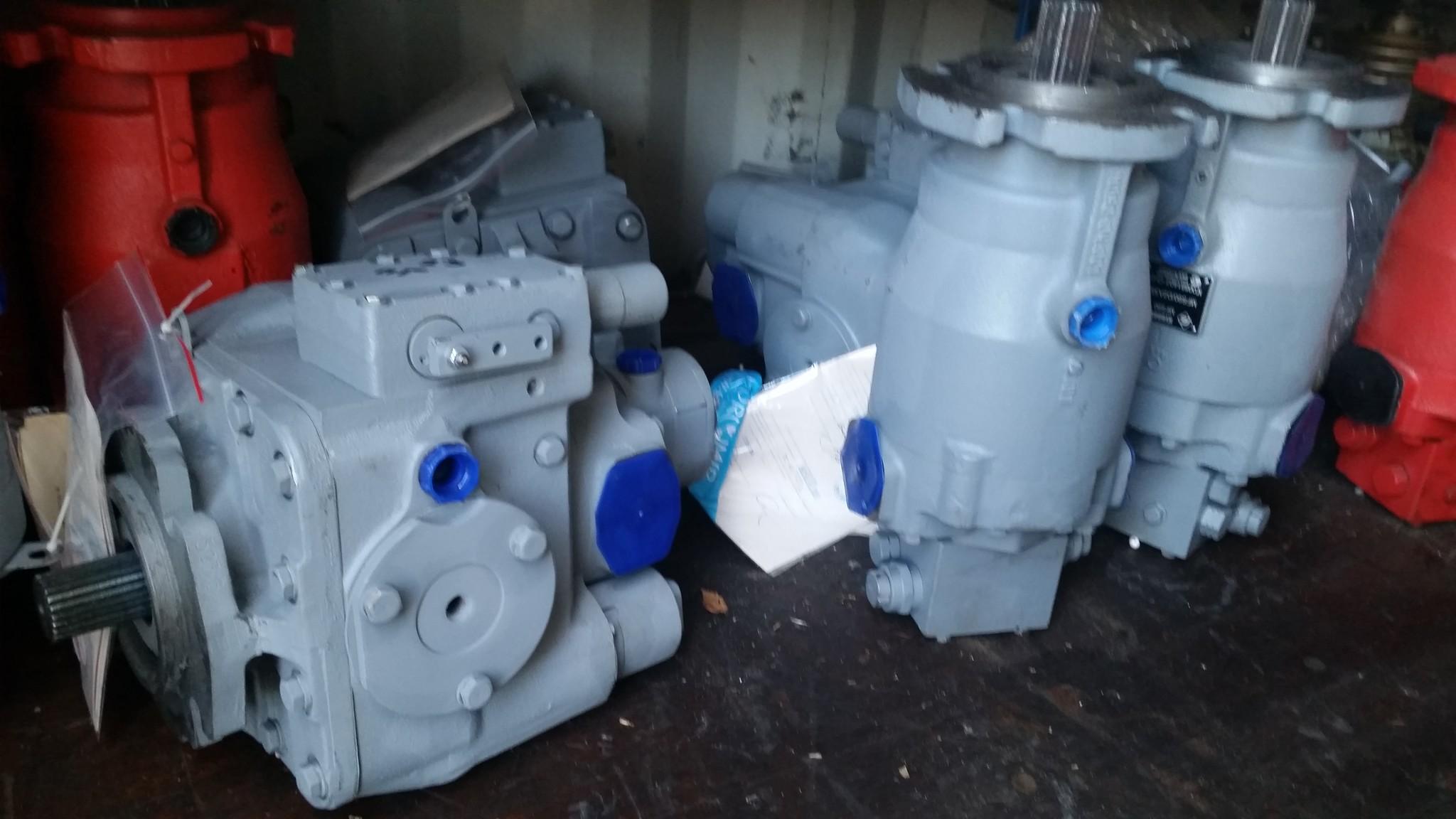 Поставки  гидропривода объёмного ГСТ-90  ГСТ-112.
